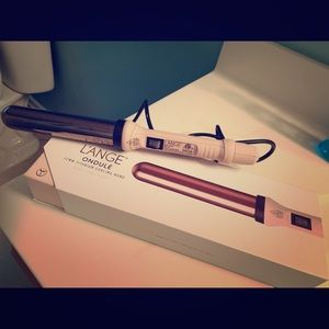 Accessories - L'ange 32 mm titanium wand